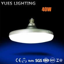40W OEM UFO Grow Light Plant Induction Grow Lamp LED grow lights with 3 years warranty