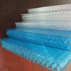 factory supply polycarbonate material plastic honeycomb sheet