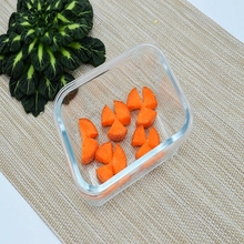 Heat-resistant suqare round rectangle lunch box online shopping With Factory Wholesale Price