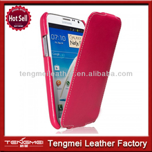 Low price cell phone accessories for samsung note 2 case