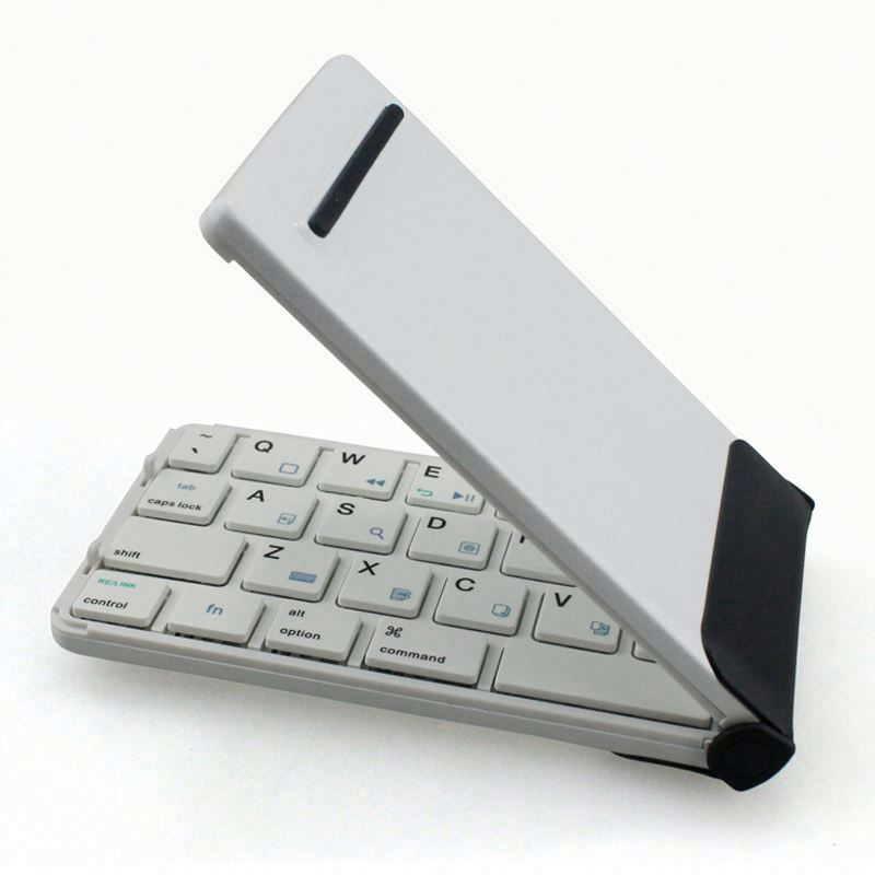 Folding Keyboard, Russian Bluetooth Keyboard, Bluetooth Keyboard For Asus
