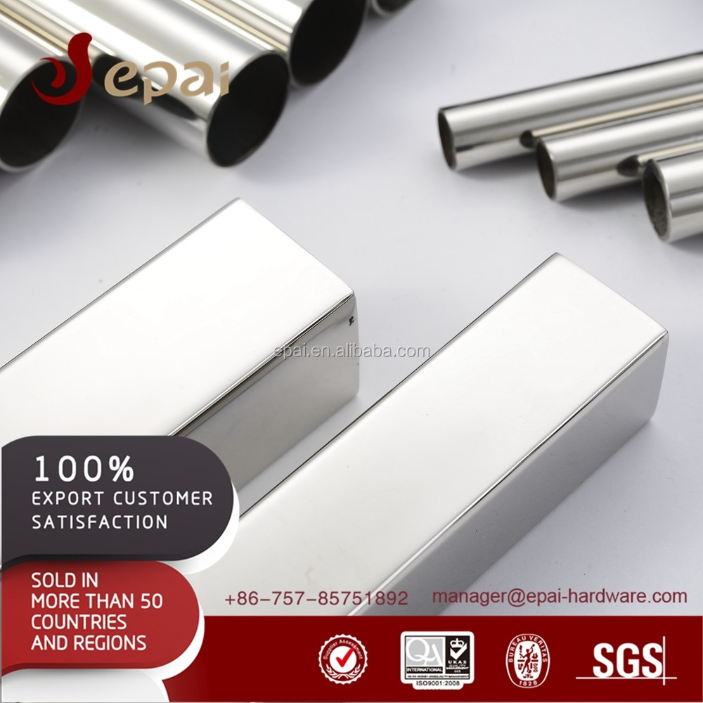 foshan stainless steel bend tube 180 degree