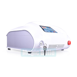Distributors wanted! 980 nm laser vascular remove beauty spa apparatus