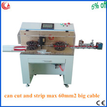 electrical or copper wire cable cutting and stripping Usage Multifunctional Usage Wire Cutting and Stripping Machine