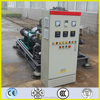 2016 hot selling biogas compressor/biogas GAS production OF D type gas engine driven compressor from China