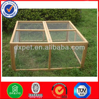 Rabbit Proof Garden Fence (BV SGS TUV FSC)