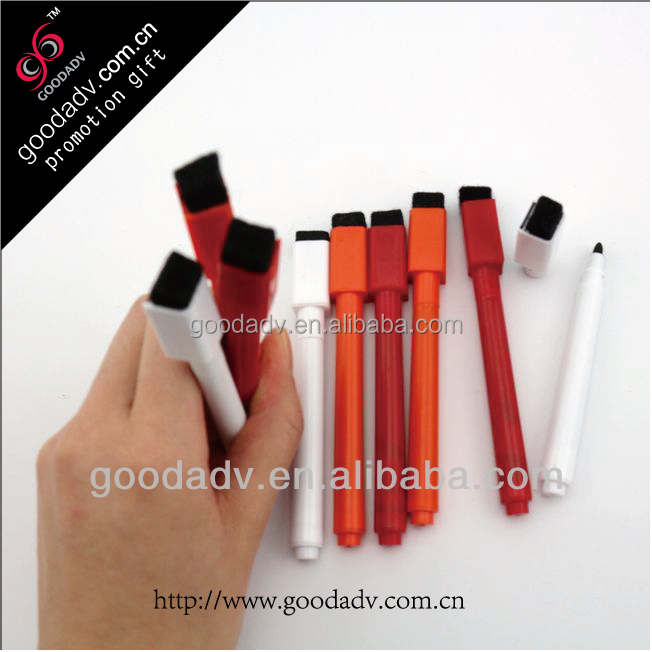 High quality white board marker pen ink/ dry erasable ink