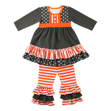 Hot sale kids clothing baby outfits wholesale high quality children garment