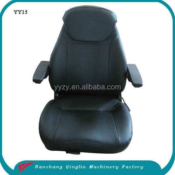Toyota coaster used bus seats from Nanchang Qinglin
