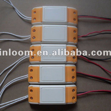 Dimmable external LED driver, LED switching power supply 3-50W