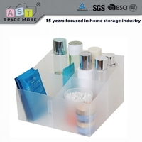 Super quality hot selling cosmetic organizer storage box