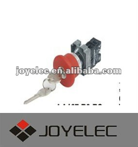 XB2-BS Key Reset Push Button Switch