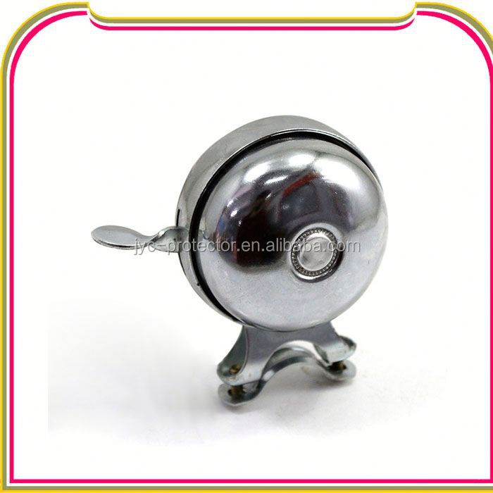 GK 78 Metal Ring Cross Hollow Design Handlebar Bicycle Bell