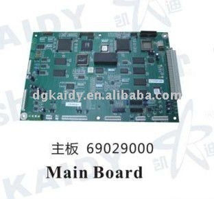High Quality Main Board