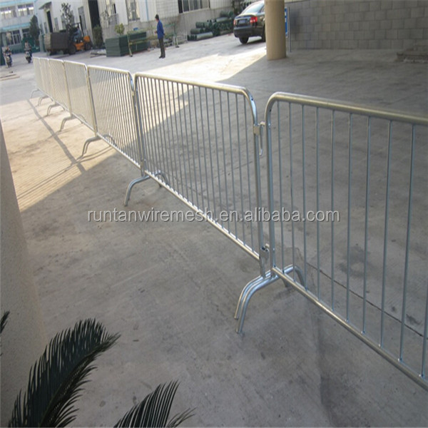 High quality movable barrier feet( Factory , ISO 9001 Certificate )