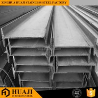 stainless steel I beam bar