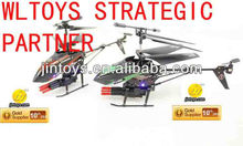 WLtoys new shoot 3ch rc helicopter with gyro V398