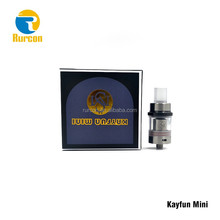 2016 Hottest Selling Newest Kayfun Nano Quartz Kayfun Monster V3 Kayfun Mini Tank
