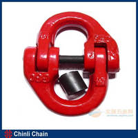 European Type Forged Steel Connecting Link