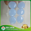 3 pairs earplugs swimming soft silicone earplugs