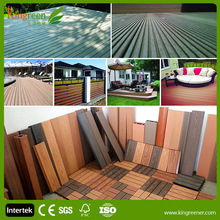 Solid Decking Boards Hot Sell WPC Laminate Floor,Wood Plastic Floor,WPC Composite Decking