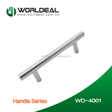 DOOR HANDLE PULL CABINET T BAR METAL IRON HANDLE