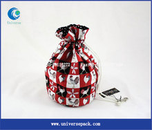 designed cotton bag funky cotton bag cotton cloth carry bag