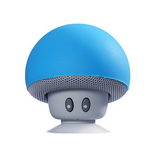 Newest Style Colorful Bluetooth Mushroom Amplifier Microphone,Bluetooth Car Amplifier