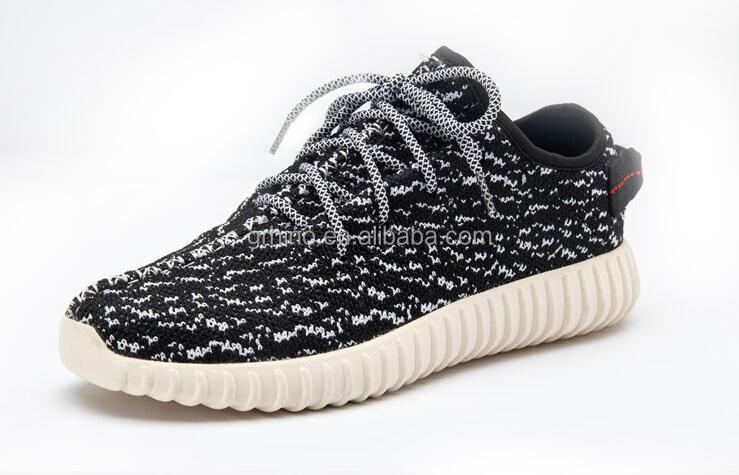 New arrival sports casual shoes yeezy 350 unisex soles for shoes boots