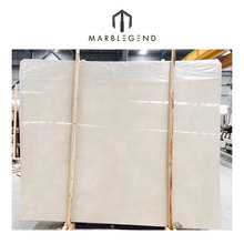 High density superior polishing turkey beige marble new royal botticino
