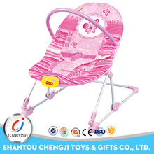 High quality rocking chair electric baby swing cribs with music