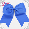 Double Layers Grosgrain Ribbon Hairbow Baby Girls Hair Bows Clips