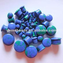 Largest stone ear plugs manufacturer in China