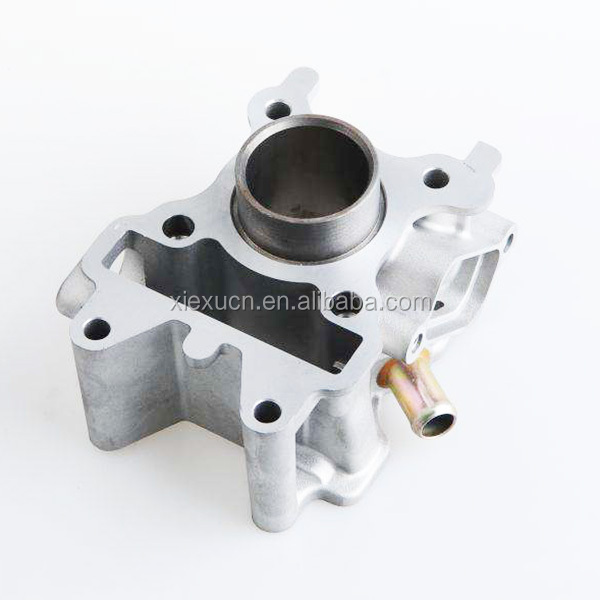 Die casting parts motorcycle cylinder