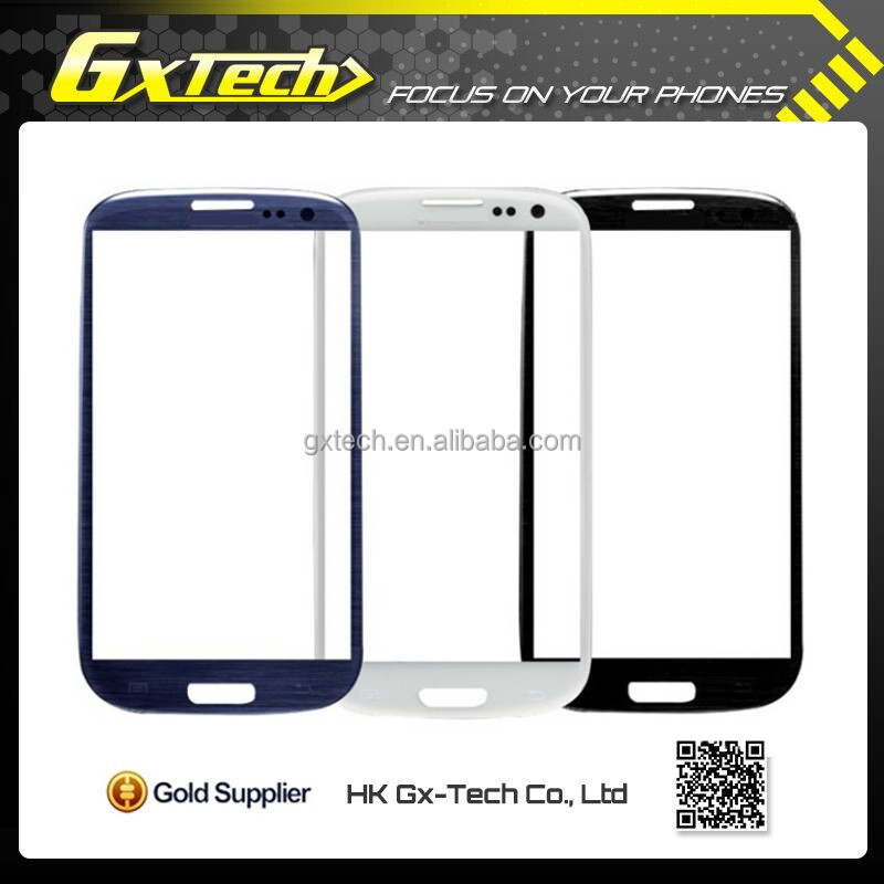 Replacement Front Panel for Samsung Galaxy S3 Glass Screen