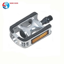 2016 new free bmx mountain bike spare parts alloy bicycle pedals