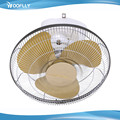 220V 110V 16inch wall ceiling orbit electric fan