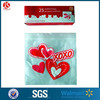 Printed disposable sanwich bags plastic ziplock bags for Valentine