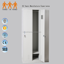 Home furniture clothes cupboard design steel bedroom wardrobe design