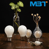 M.B.T LIGHTING High CRI 4W Filament LED Bulbs With CE ROHS Made in China