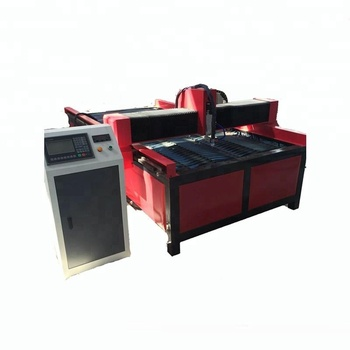 best selling 1325 CNC plasma cutting machine with 63A huayuan power