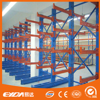 Anti Corrosion OEM Shelf Rack Cantilever