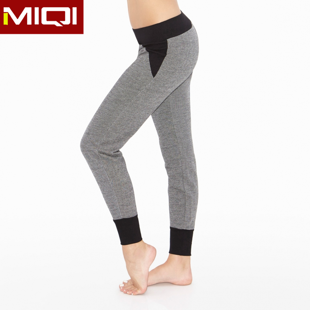 High quality cheap wholesale women fitness clothing plus size breathable SUPPLEX yoga pants