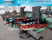 steel wire baler