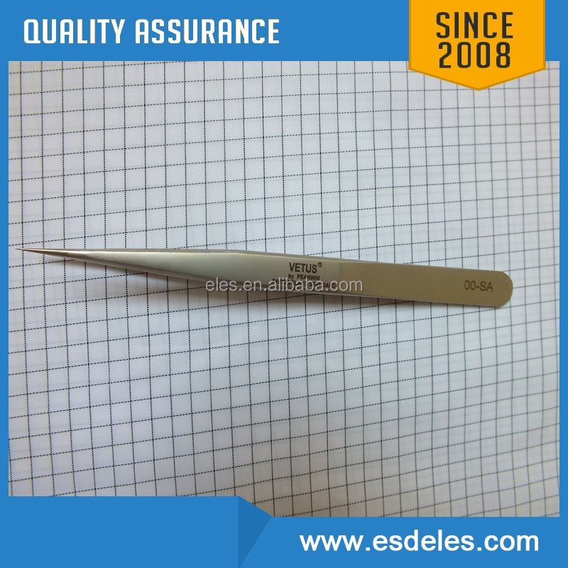 VETUS tweezer the best sale tweezer
