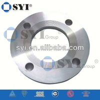 En 1092 1 Type 01 Plate Flange of SYI Group