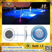 Led RGB Waterproof Outdoor Garden Fountains Swimming Pool Lights Underwater Light Fixture