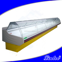 Lintee Cake Cooling Showcase Chiller China supplier