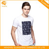 Oem Man Clothes And Garments ,T Shirt For Male,Short Sleeve t-Shirt