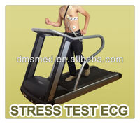 DMS Medical Diagnostic Test Kits Stress ECG System Treadmill TMT Products